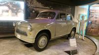 Museum Suzuki di Jepang (Arief A/Liputan6.com)