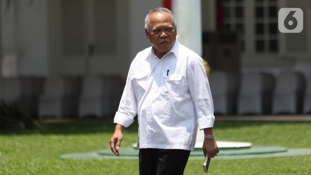Basuki Hadimuljono