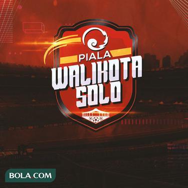 Piala Walikota Solo - Ilustrasi Logo