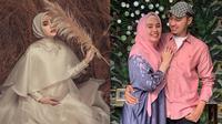 Perjalanan Kehamilan Kartika Putri (Sumber: Instagram/kartikaputriworld)