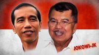 Dalam menentukan anggaran kesehatan, Jokowi-JK menargetkan 10 persen dari APBN