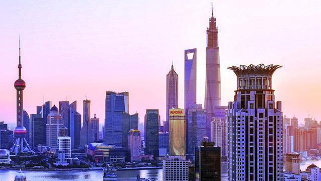 Hasil gambar untuk 2. Menara Shanghai, Tiongkok