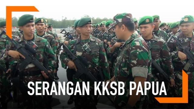 TNI menyebar 200 personel pasukan ke beberapa perkampungan di Kabupaetn Nduga untuk menjaga keselamatan warga. TNI memastikan kondisi di Nduga kini sudah aman.