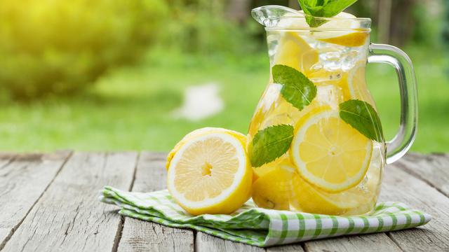 6 Manfaat Air Lemon Bagi Kesehatan Ini Jarang Disadari Tak Cuma Menyegarkan Hot Liputan6 Com