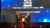 Indonesia melalui Kemenpar raih penghargaan dari The Top 10 of Asia Magazine.