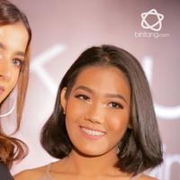 Makeup ala Aurelie Moeremans dan Tasya Farasya.