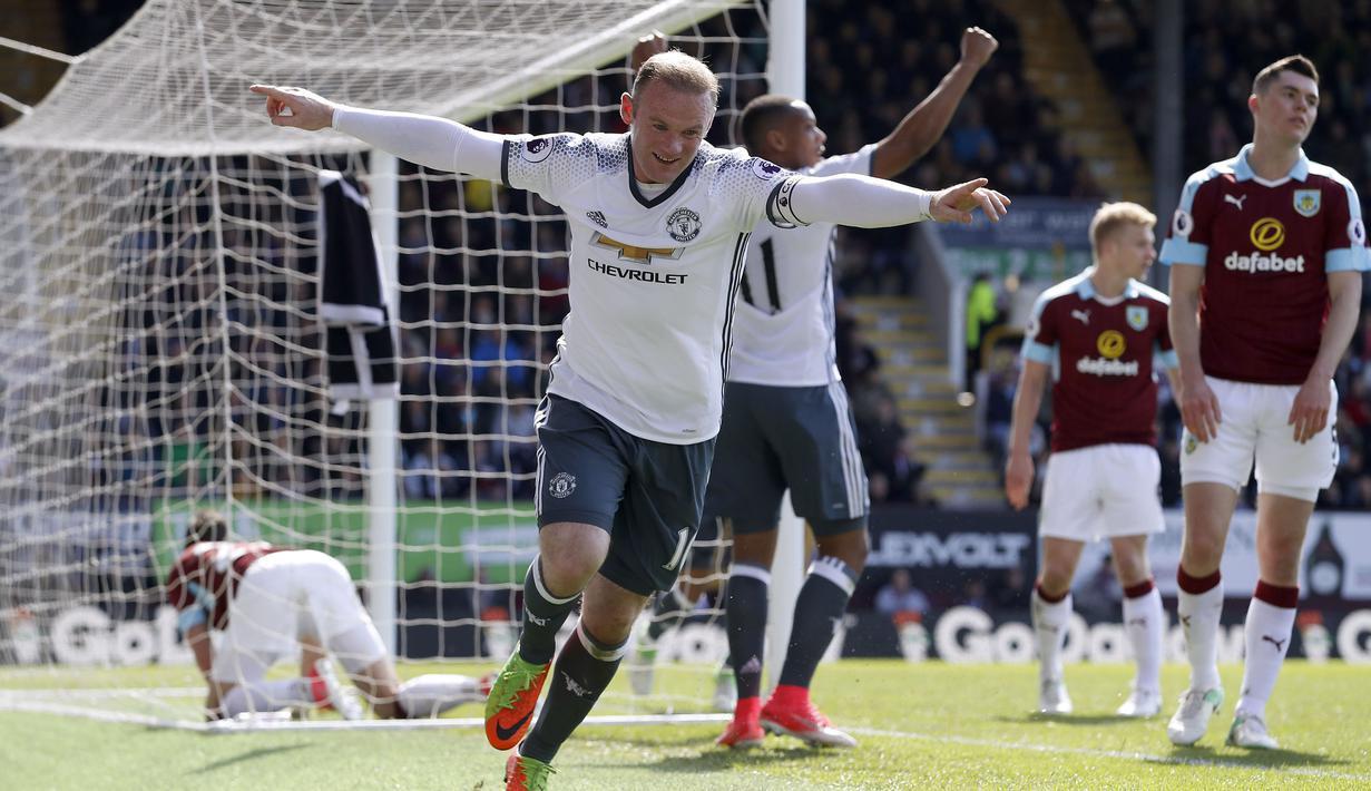 Manchester United Mengejar Posisi Empat Besar Klasemen