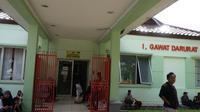 RSUD Cicalengka tempat puluhan korban miras oplosan berjuluk ginseng di Cicalengka, Kabupaten Bandung. (Liputan6.com/Huyogo Simbolon)