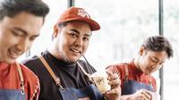Ivan Gunawan bisnis kopi kekinian