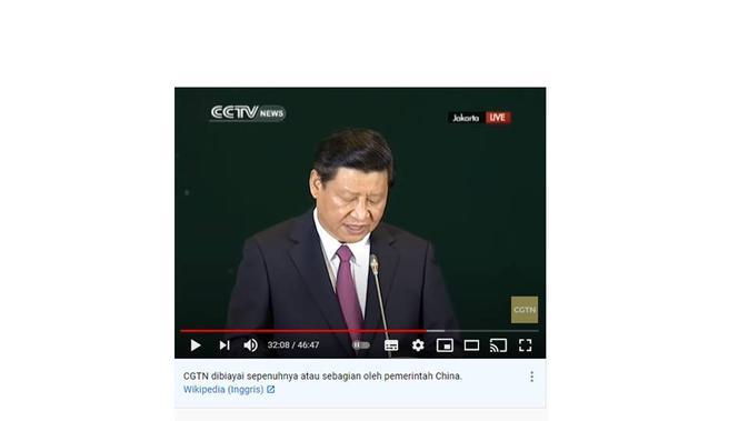 Cek Fakta Indonesia Gadaikan Pulau Kalimantan pada China.