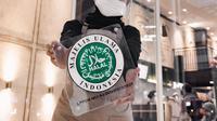 Kopi Kenangan jadi kopi susu kekinian pertama yang dapat sertifikasi halal (Foto: Kopi Kenangan)
