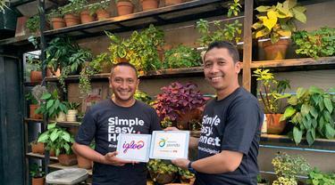 Asuransi Jasindo menggandeng Igloo, perusahaan asuransi digital asal Singapura