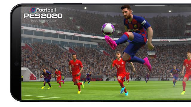 Siap-Siap, eFootball PES 2020 Mobile Meluncur Bulan Ini