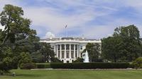 Gedung Putih (Wikimedia Commons)