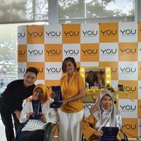 Dalam rangka Hari Disabilitas Internasional Y.O.U mengadakan beauty class untuk jadikan para perempuan difabel lebih percaya diri.