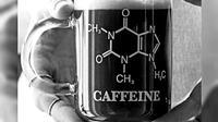 Pemilik luka bakar disarankan untuk tidak mengonsumsi serta menggunakan apa pun berbahan dasar kafein.