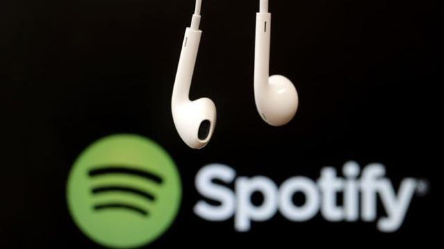Spotify Uji Coba Fitur Stories untuk Influencer