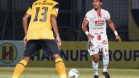 Barito Putera Vs Persija di Stadion 17 Mei, Banjarmasin, Senin (20/5/2019)