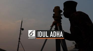 Kementerian Agama (Kemenag) akan menggelar sidang isbat atau penetapan awal bulan Zulhijah 1440 Hijriah. Sidang penetapan ini akan dilaksanakan Kamis, 1 Agustus 2019 atau 29 Zulqa'dah 1440 Hijriah