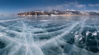 Air di danau Baikal airnya bisa diminum langsung tanpa penyaringan.