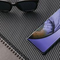 Tampilan Vivo X50 Pro yang baru meluncur. (Kredit: Vivo)