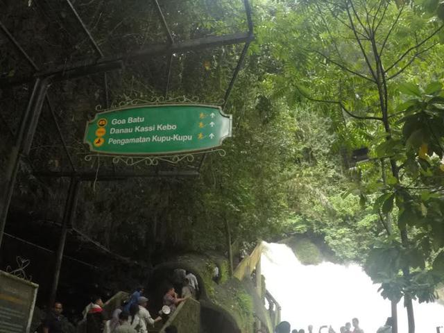 Gerbang Banjir Hingga 1 Meter Tempat Wisata Alam Bantimurung Ditutup Sementara Lifestyle Liputan6 Com