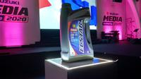 Suzuki Datangkan Pelumas MotoGP Untuk Mobil (Amal/Liputan6.com)
