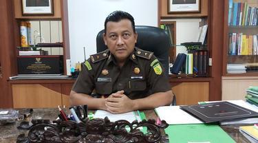 Kepala Pusat Penerangan Hukum Kejagung Mukri