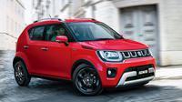 Suzuki Resmi Luncurkan Ignis Facelift (Suzuki)