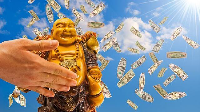 cepat kaya menurut feng shui