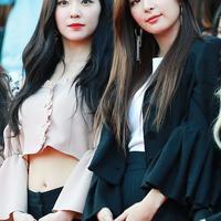 Irene - Seulgi Red Velvet buat project duo