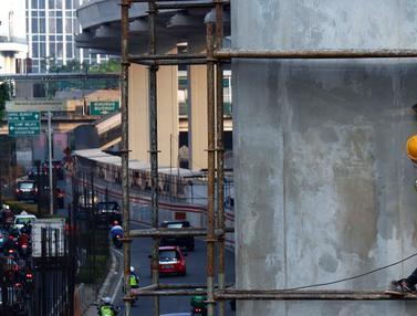 Kebutuhan Anggaran Penyedia Infrastruktur