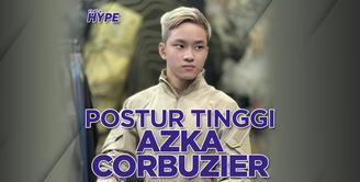 [thumbnail] Azka Corbuzier
