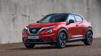 Nissan Juke 2020 bermesin turbo (ist)