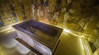 Mesir Yakin Banyak Kamar Tersembunyi di Makam Raja Tutankhamun (AFP)