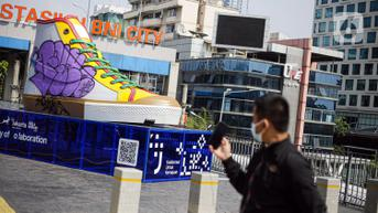 Top 3: Kasus Vandalisme Seperti Tugu Sepatu di Patung dari Berbagai Negara Disorot
