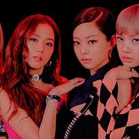 BLACKPINK dipastikan akan hadir di The Late Late Show With James Corden. (VLive)