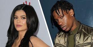 Kylie Jenner benar-benar sangat moody, stress dan geram dengan kelakukan Travis Scott semasa kehamilannya. (GirlfriendMagazine)