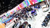 Pameran Otomotif Beijing Motor Show Tahun Ini Ditunda (Autocar)