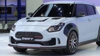Suzuki Swift Extreme Concept (zing.vn)