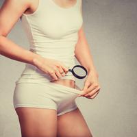 Tumbuh Jerawat di Vagina? Mungkin Ini Sebabnya (pathdoc/shutterstock)