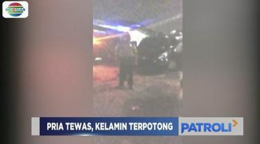Pembunuhan sadis terjadi di sebuah salon potong rambut di Cileungsi, Kabupaten Bogor, Jawa Barat.