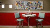 Ada banyak ide dekorasi dinding yang unik yang bisa dicocokkan dengan gaya Anda sehingga membuat tampilan ruangan Anda jadi unik.