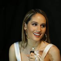 Cinta Laura (Daniel Kampua/Fimela.com)