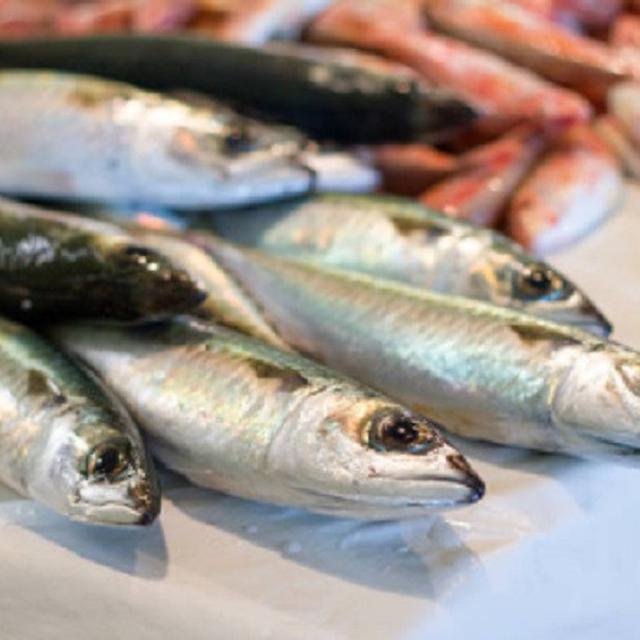 Ikan Kembung Justru Lebih Kaya Gizi Ketimbang Salmon Health Liputan6 Com