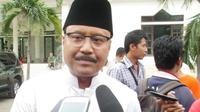 Ketua Panitia Daerah Muktamar NU Saifullah Yusuf. (muktamarnu.com)