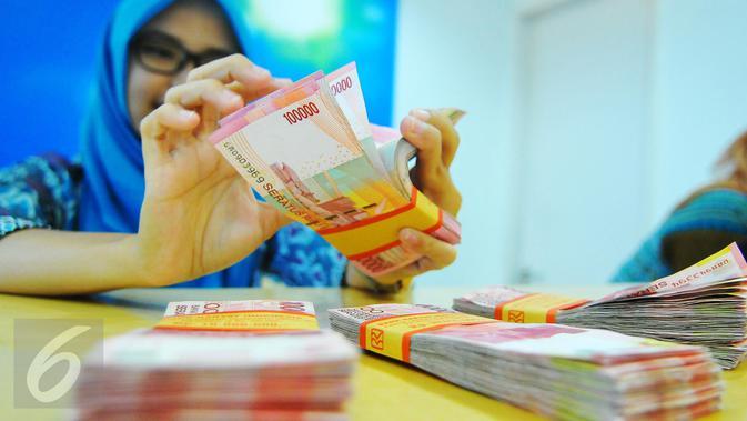 Rupiah Menguat Ke 14.002 Per Dolar AS Usai Pilpres 2019