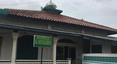 Seorang muazin meninggal saat melantunkan azan subuh di kawasan Cakung, Jakarta Timur