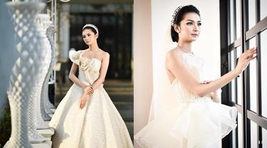 6 Potret Cantik Bella Putri Ekasandra, Putri Indonesia Jatim 2019