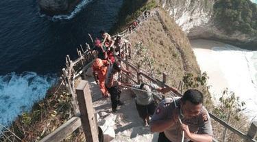 Turis Vietnam Tewas
